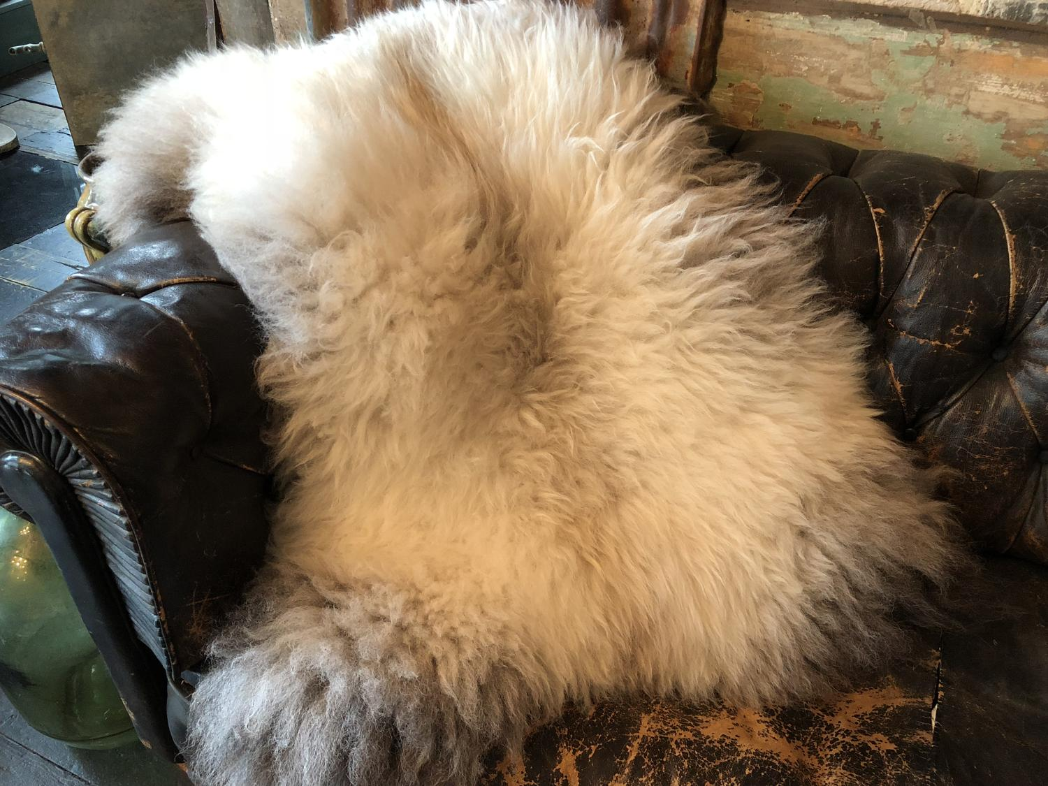 Outer Hebridean Sheepskins
